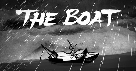 The Boat | SBS | What is literature? | Scoop.it
