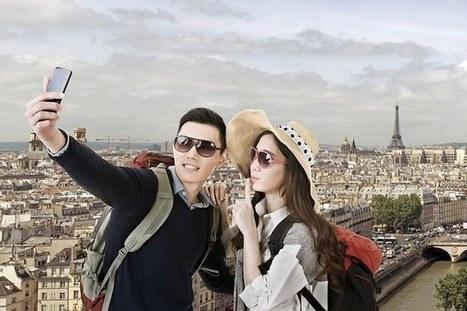 100 records qui expliquent le monde : Tourisme tous azimuts | Un petit goût de Vacances | Scoop.it