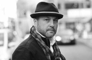 """Writer Colum McCann proposes a """"reimagining"""" of what it means to be Irish 