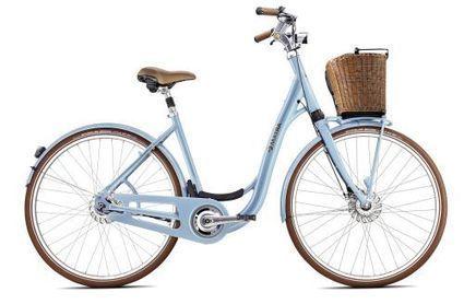 En bref : le Matra AGT, un vélo à boîte de vitesses automatique | Sport et santé | Scoop.it