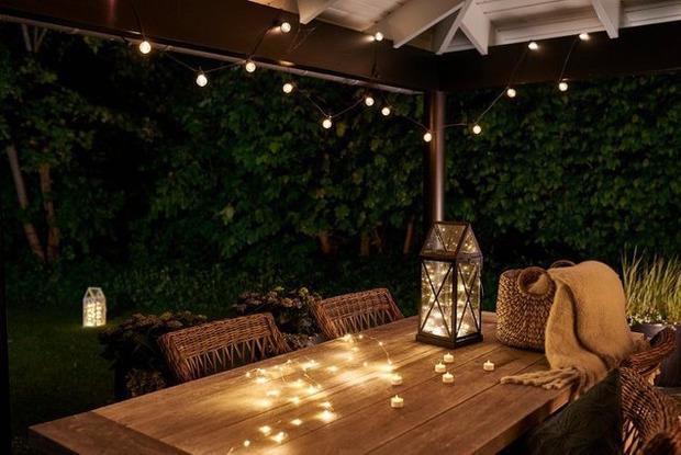 Idées d' éclairage de jardin décoratif pour une ambiance spéciale | La Revue de Technitoit | Scoop.it