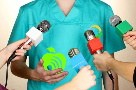 La comunicación de la tecnología en salud, clave para crecer - La eSalud | eSalud Social Media | Scoop.it