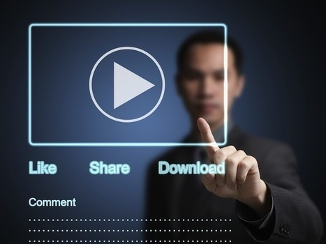 A Quick Reference Guide for Social Video (Infographic) | Internet Presence | Scoop.it