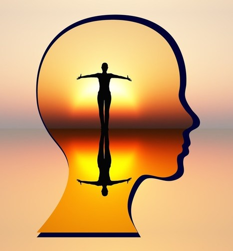 Formation of Spiritual Identity | AIHCP Magazine, Articles & Discussions | Scoop.it