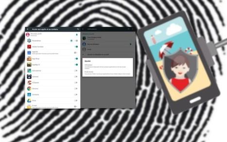 #Sécurité & #Android: [Tutoriel] Comment créer une session sécurisée pour les #enfants | #Security #InfoSec #CyberSecurity #Sécurité #CyberSécurité #CyberDefence & #DevOps #DevSecOps | Scoop.it