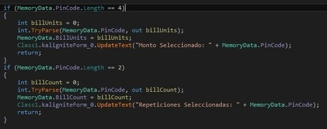 New Variant of Ploutus ATM Malware Observed in the Wild in Latin America | d@n3n | Scoop.it