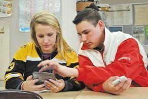 Schools seeking best digital tools | SeacoastOnline.com | The 21st Century Educator | Scoop.it