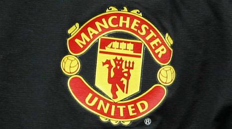 Manchester Unitedpiraté avec demande de rançon ...
