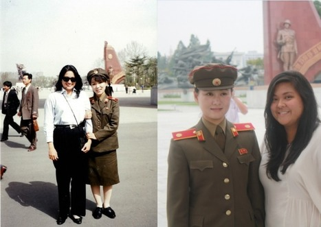 North Korea Then And Now: In The Hermit Kingdom, 18 Years After My Parents | Global education = global understanding | Scoop.it