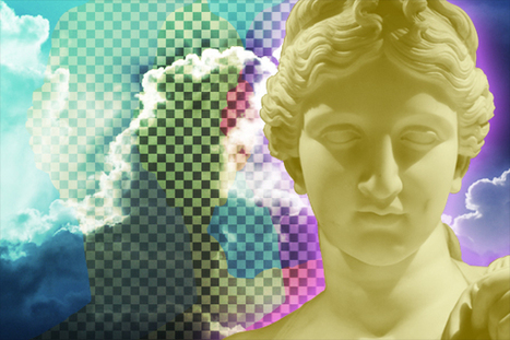 Genre As Method: The Vaporwave Family Tree, From Eccojams to Hardvapour | Bandcamp | Hauntology | Scoop.it