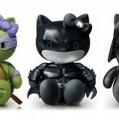 Hello Kitty Transformations | Visual Inspiration | Scoop.it