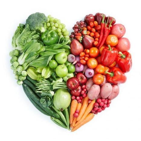 Entrenar a tu cerebro para que desees solo comida saludable es posible | Alimentación y Calidad de Vida | Scoop.it
