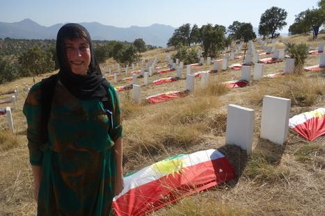 United colors of Kurdistan : Le Kurdistan que j'aime | Béatrice D. | Scoop.it