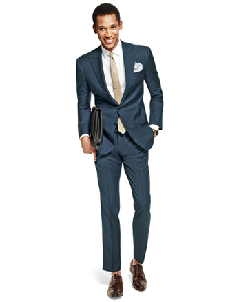 How to Wear an Office Suit at Night | The Errant Diner | Scoop.it