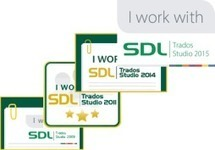 SDL Trados Studio features released in 2009, 2011, 2014, 2015 and 2017 Studio versions (by Emma Goldsmith) | Translator Tools | Scoop.it