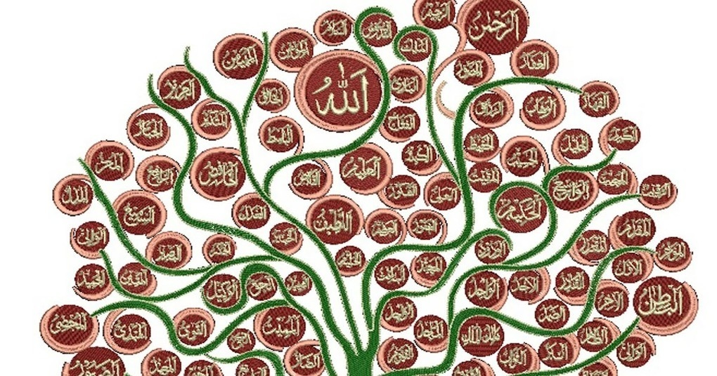 ISLAMIC EMBROIDERY DESIGNS | Wilcom Embroidery