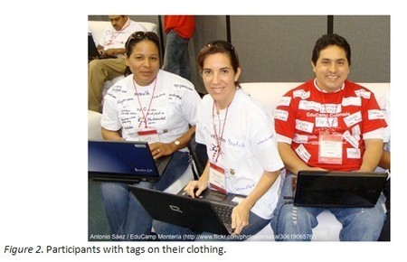 EduCamp Colombia: Social networked learning for teacher training | PLN - Staying on-it | Scoop.it