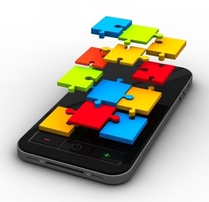 36 herramientas increíbles para crear tu nueva app móvil en minutos | Herramientas TIC | Scoop.it