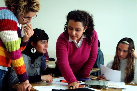 Education : Peillon veut rapprocher l'école de l'entreprise | L'enseignement dans tous ses états. | Scoop.it