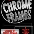Free Chrome Clipart Frames for Commercial Use | Clip Art for Commercial Use | Scoop.it