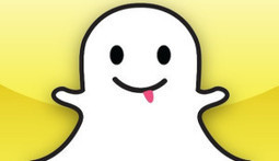 Snap into Spring with Snapchat | Social Solutions Collective | Social Solutions Collective Articles | Scoop.it