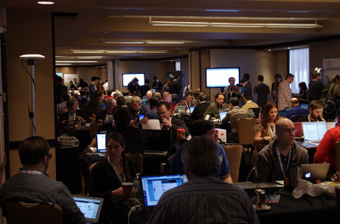 Results from Arduino Hackathon at AT&T's 2013 Developer Summit | Arduino Geeks | Scoop.it