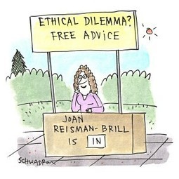 The Ethical Dilemma: Save Me From the God Stuff | Atheism Today | Scoop.it