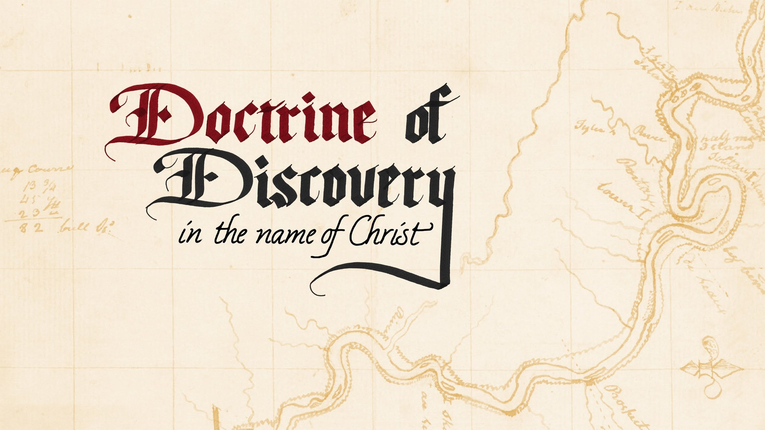 Doctrine of Discovery | WorldClique: The BioSph