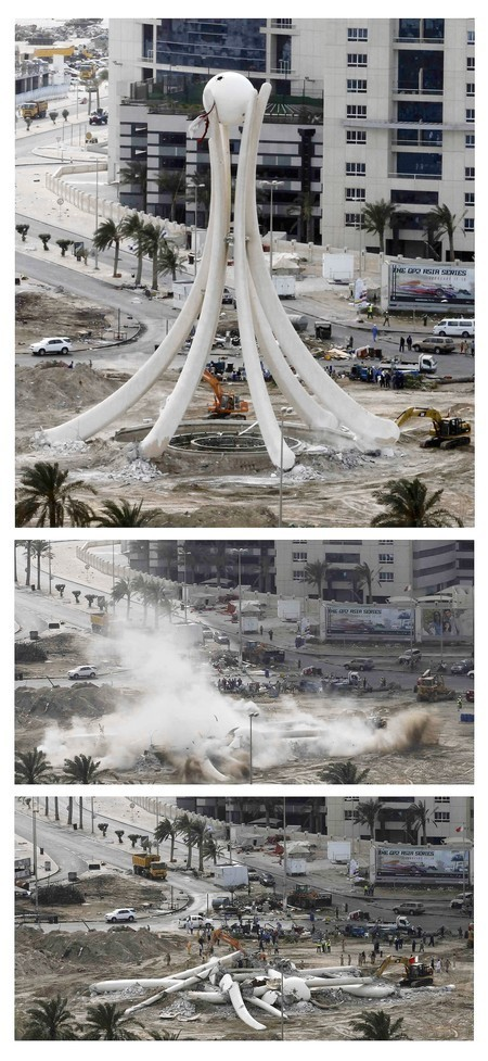 Bahrain funeral turns into defiant protest | Coveting Freedom | Scoop.it