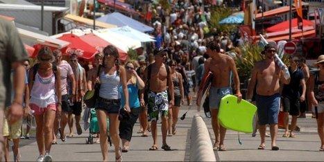 Tourisme dans les Landes : 21,9 millions de nuitées en 2015, une année référence | Actu Réseau MONA | Scoop.it