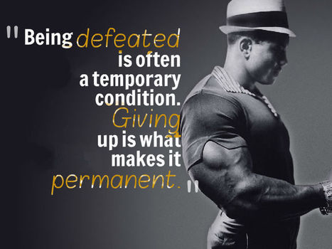 20 Best Motivational Gym Quotes Worthquotes
