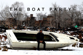 Kyle Hall announces debut album, The Boat Party | DJing | Scoop.it