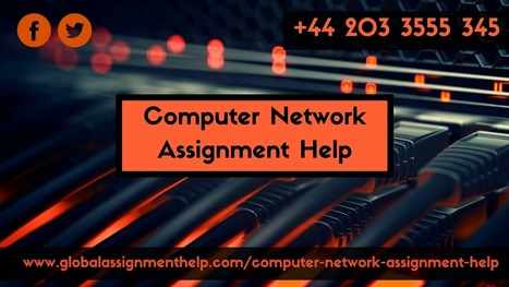 computer network assignment