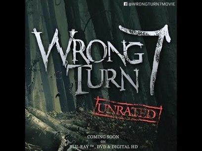 Wrong turn 7 free download