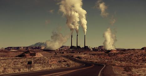 The Power Plant Fueling America's Drought | Upsetment | Scoop.it