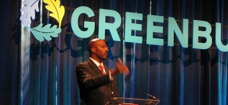 Building the Green Economy and Job Creation | Healthy Homes Chicago Initiative | Scoop.it