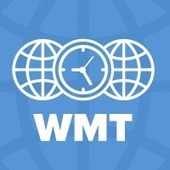 World Meeting Time   Entornos educativos   Scoop.it