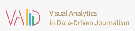Datajournalism Literature Explorer   Journalisme graphique   Scoop.it