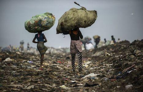 L'ONU accouche d'un plan d'action pour la planète d'ici 2030 | Entretiens Professionnels | Scoop.it