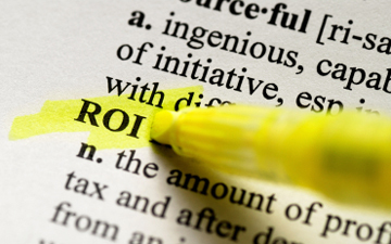 Marketers Optimistic About Finding Social Media ROI [STUDY]   B2B Social Media Marketing   Scoop.it