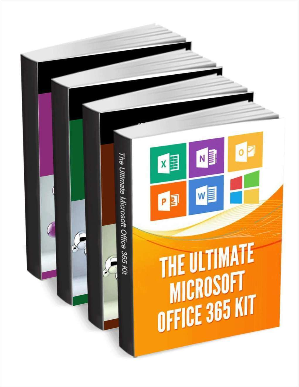 The Ultimate Microsoft Office 365 Kit, Free Tra...