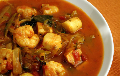 Easy dinner recipes: Cioppino in about an hour or less - Los Angeles Times | food&drink | Scoop.it