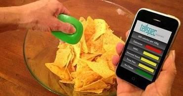 Lo scanner per scoprire gli ingredienti presenti nel cibo | Recipes from the world on Scoop! | Scoop.it