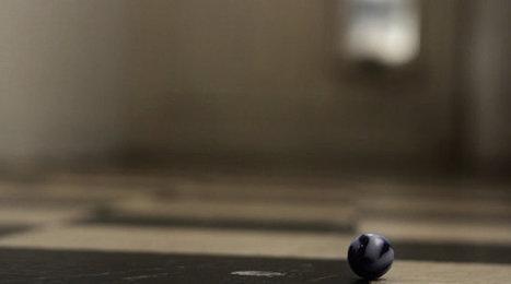 Short Film of Death: 'Marble' is a Rube Goldberg Death Trap - Film School Rejects | CyberDada | Scoop.it