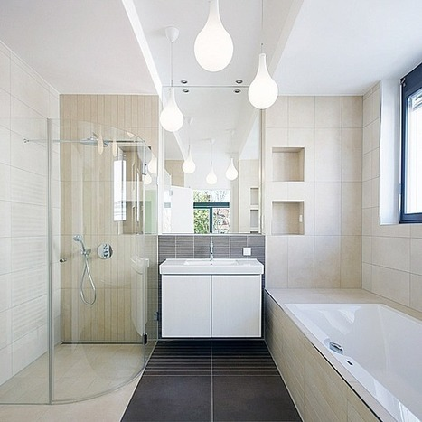 The Selection Of Bathroom Vanities | Decorating Bathroom | Scoop.it