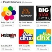 YouTube Paid Channels Are Here, Start At $0.99 A Month | Buyer Traffic Generation | Content & Video Marketing | SEO | Scoop.it
