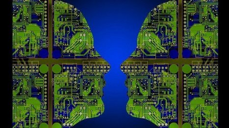 The Future Of Artificial Intelligence In #eLearning Systems - eLearning Industry | El Aula Virtual | Scoop.it
