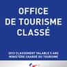 Office de Tourisme - Changement de catégorie
