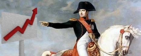 6 lecciones de liderazgo de Napoleón Bonaparte   aprender a emprender   Scoop.it