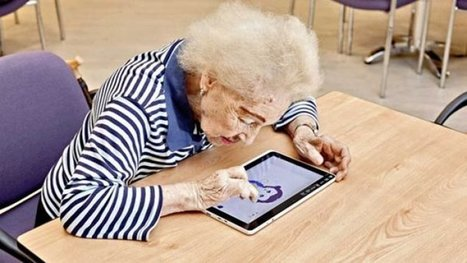 abuelos tecnologia